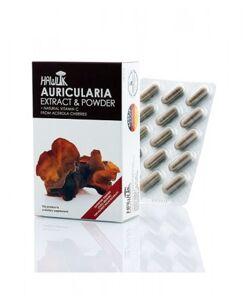 Auricularia (Auricularia polytricha) AURICULARIA de Hawlik