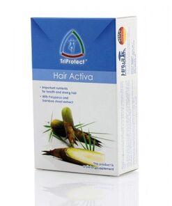 "Capilar Activa - ""Hair Activa"" de Hawlik"