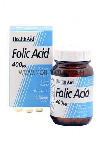 herbolario online comprar acido folico