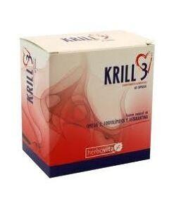 krill 3 herbovita