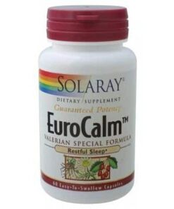 Eurocalm solaray