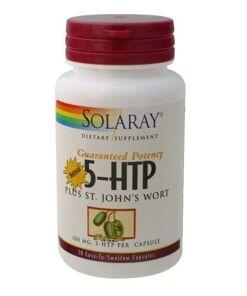 5 htp solaray