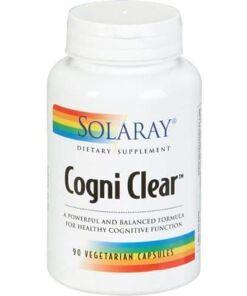 Cogni clear solaray