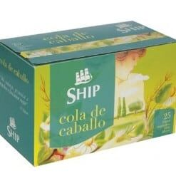 Infusion cola de caballo ship