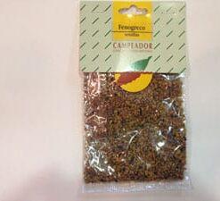 Fenograco semillas 100 gr campeador