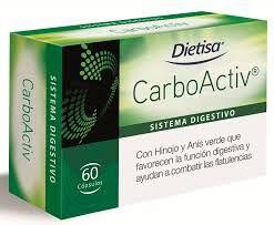 Carboactive dietisa