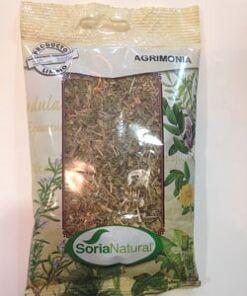 Agrimonia 50 gr soria natural