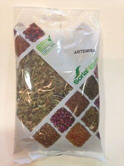 Artemisa 30 gr soria natural