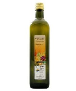 Aceite de girasol 0,75 l biocop