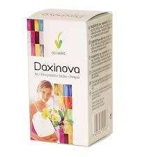 Daxinova novadiet