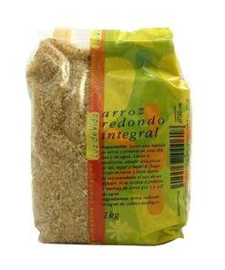 Arroz redondo integral 1 kg biospirit