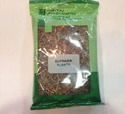 Eufrasia planta 50 gr plameca