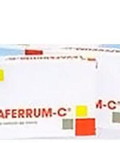 Levaferrum-c ana maria la justicia