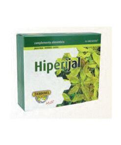 Hiperijal 16 ampollas Herdibel