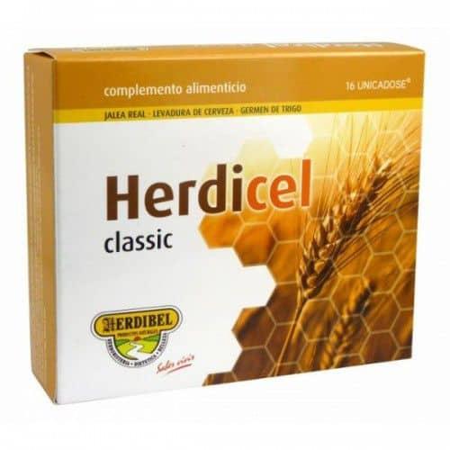 Herdicel 16 unicadose Herdibel
