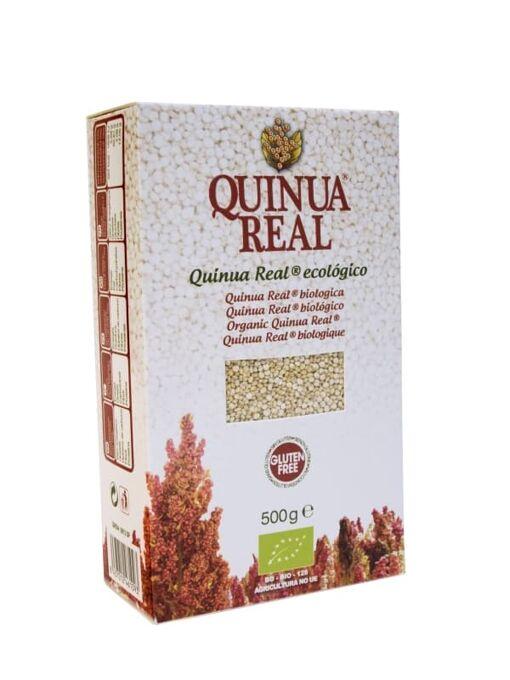 Quinoa real 500gr vegan