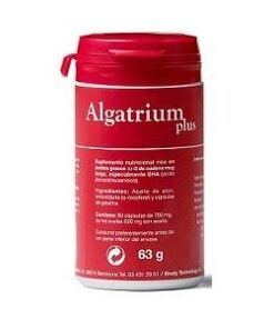 Algatrium plus solaray