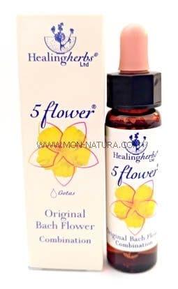 comprar rescue remedy barato healing herbs