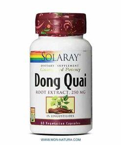 dong quai solaray
