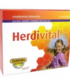 Herdivital