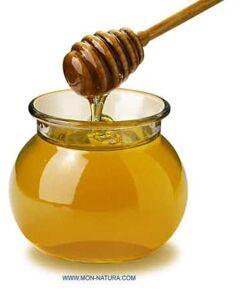 miel de azahar comprar