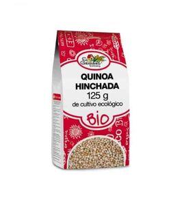 comprar quinoa hinchada el granero