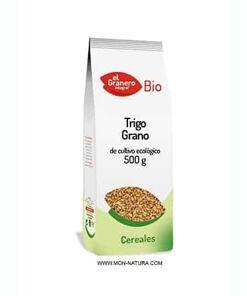 trigo grano bio el granero
