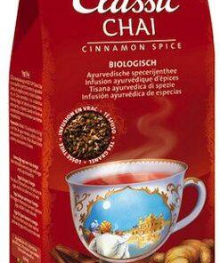 Infusion classic chai yogi tea