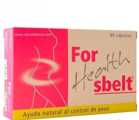 For health sbelt ana maria lajusticia