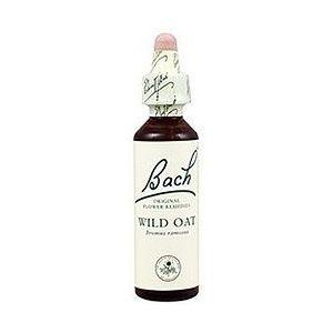 Wild oat bach