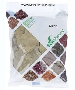 laurel bolsa soria natural