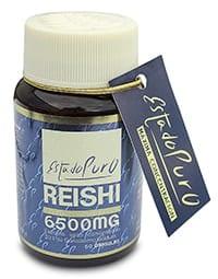 Reishi 6500 mg Estado Puro