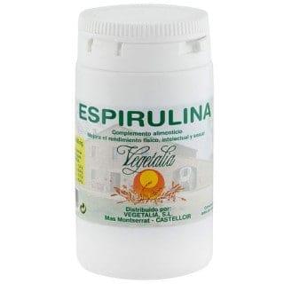 Espirulina Bio Vegetalia