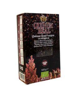 Quinua Real Negra Ecologica