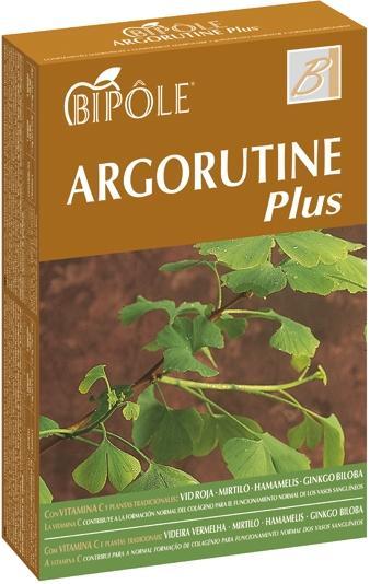 Argorutine plus Bipole
