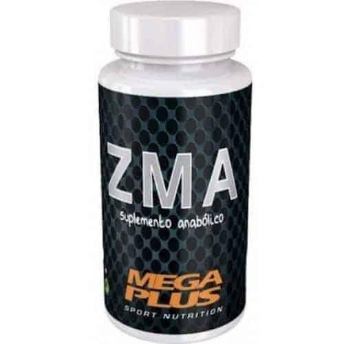 ZMA Suplemento Anabolico MegaPlus