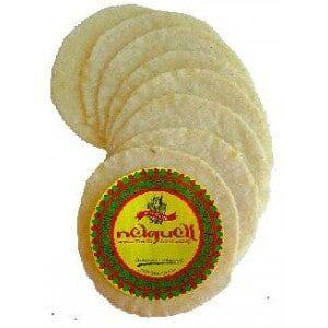 La Tortilla Maxicana Nagual