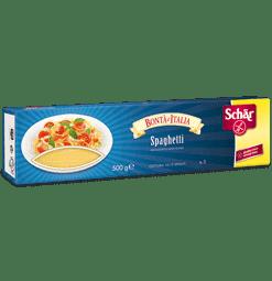 Spaghetti sin gluten Schär