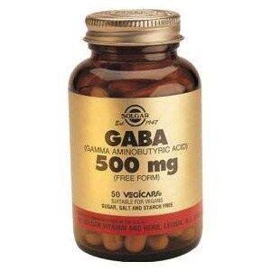 Gaba Solgar