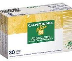Candismic plus Bioserum