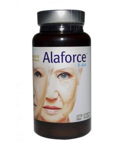 Alaforce Mundonatural