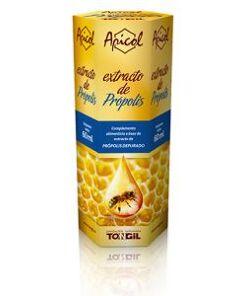 Apicol Extracto de Própolis Tongil 60 ml