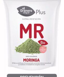 Moringa Bio El Granero Integral Plus