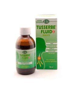 Tusserbe Fluid 2 Jarabe ESI