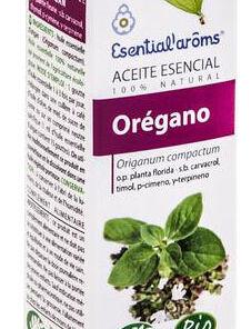 Comprar Aceite Esencial Orégano Bio Ecológico