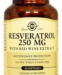 Resveratrol Kosher