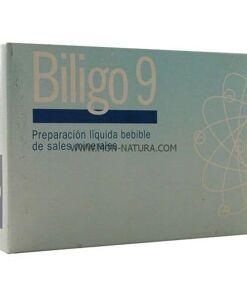 comprar biligo 9 siliceo artesania agricola