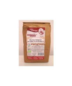 comprar harina de espelta integral ecologica