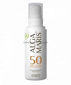 comprar crema solar facial factor 50 bio algamaris