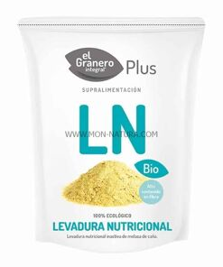 comprar levadura nutricional bio el granero